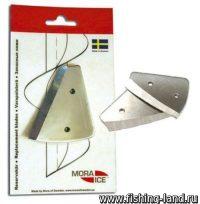 Ножи для ледобура Mora Ice Expert 130мм