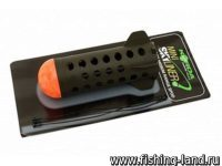 Ракета Korda Mini Skyline Spod Orange Nos Cone
