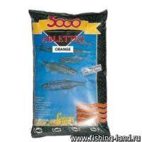 Прикормка Sensas 3000 Ablettes Orange 1кг