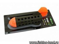 Ракета Korda Sky Raider and Drop Zone Marker Float Pack