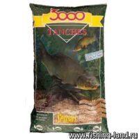 Прикормка Sensas 3000 Tench 1 кг