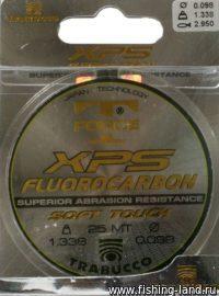 Флюорокарбон T-Force Fluorocarbon 20м 0,900мм