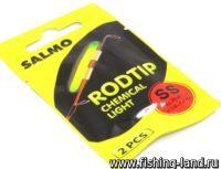 Светлячок Salmo Rodtip S 1.5-1.9мм (упак.2шт)
