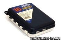 Коробка для крючков Salmo 16 ячеек