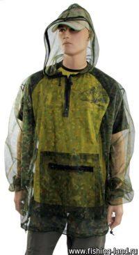 Куртка антимоскитная Norfin 05 XXL