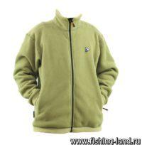 Куртка Bask Pol Gudzon L серо-зеленый (50-52)