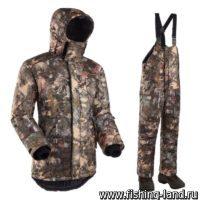 Зимний костюм Bask Makalu-Suit TH камуфляж 54