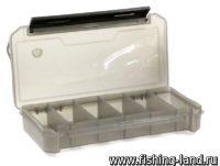 Коробка Три Кита КДП-1