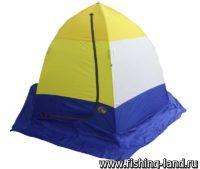Палатка зимняя Trout Pro Ice Shelter 4