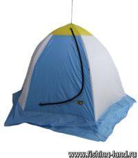 Палатка зимняя Trout Pro Ice Shelter 3