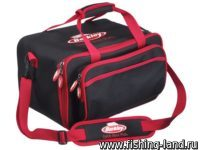 Сумка Powerbait Bag L black