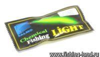 Светлячок Salmo Chefl 6х50мм (упак.2шт)