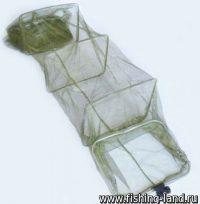 Садок Kaida прямоугольный спортивный A-07-30 3м