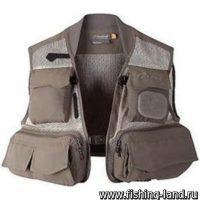 Жилет Upstream Mesh Fishing Vest XL