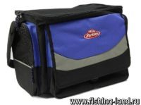 Сумка System Bag XL blue-grey-black 4 boxes