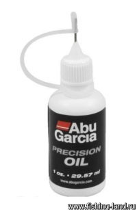 Смазка для катушек Abu Garcia Reel Oil
