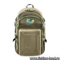 Рюкзак рыболовный Aquatic Р-32 цв. хаки