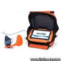 Подводная видео-камера CALYPSO UVS- 03