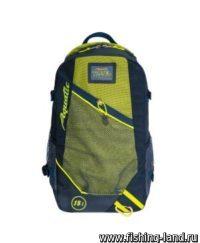 Рюкзак Aquatic Р-18 трекинговый (цвет: синий)