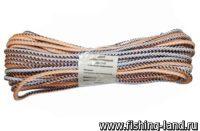 Шнур хозяйственный (Могилев) d=10мм 20м цветной