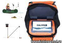 Подводная видеокамера CALYPSO UVS- 03 PLUS