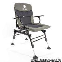Кресло карповое Кедр вращающееся SKC-05