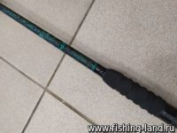 Удилище Kaida Cat Fish 240, 100-400гр