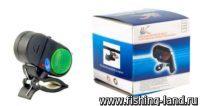 Сигнализатор поклевки электрон. 013 FISHER на пласмас. прищепке