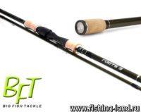 Кастинговое удилище BFT Roots G2 Caliber 8' (244см, 100гр) без курка